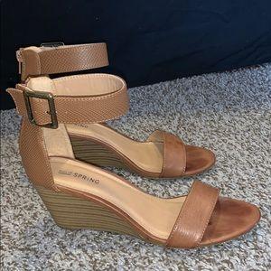 Spring Brand sandal